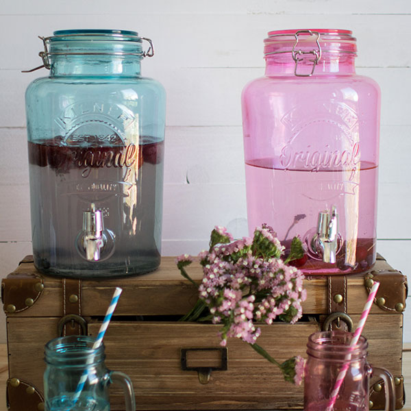 Dispensadores kilner